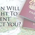 Right to Rent Passport